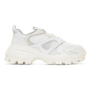 NWT Juun.J Volume 3 Sneakers